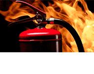 Fire-Staff