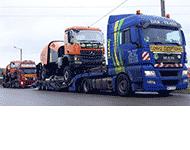 Dar-Trans Transport specjalistyczny