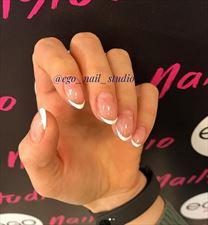 malowanie paznokci, Ego Nail Studio, Warszawa