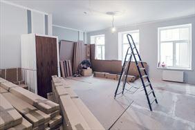 remont mieszkania, Kr-Bud Krzysztof Redecki, Przypki