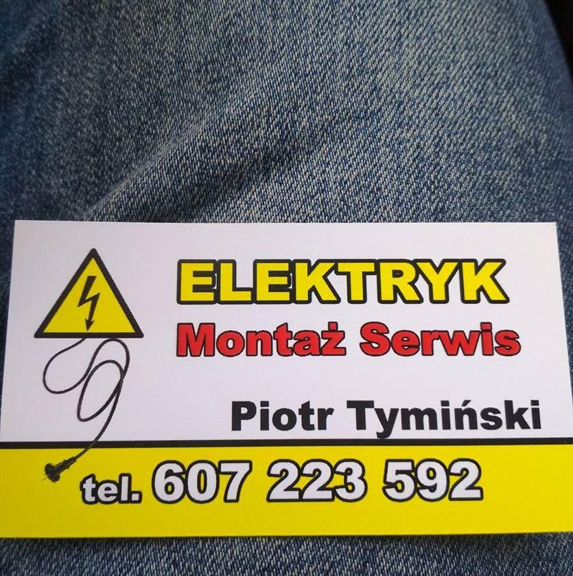 Instalacje elektryczne, ogrzewanie podłogowe , El-Rem Piotr Tymiński, Warszawa