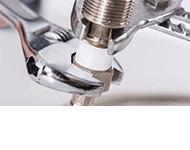 Hydraulika montaż instalacji sanitarnych i grzewczych Robert Rosłoniec