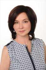 dr Beata Kaszyńska, Okulista Dziecięcy Beata Kaszyńska Arkadia Medical, Warszawa