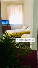 noclegi, Nocleg Radom Hostel Avatar, Radom