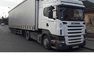 Zbigniew Warczachowski Firma handlowo-transportowo-usługowa