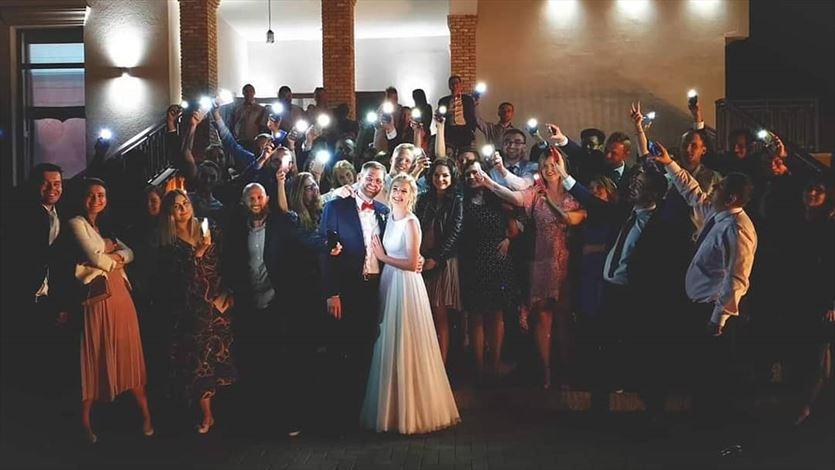 Filmowanie ślubów z profesjonalnym montażem, Movie Majster Piotr Kurant, Radom