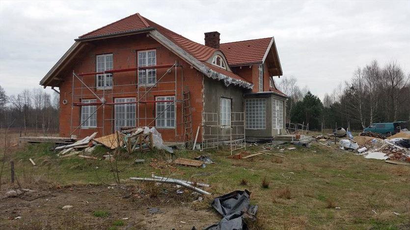 Kompleksowe świadczenie usług budowlanych, Wido Wiliński Dominik, Warszawa