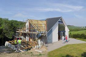 budowa domów, Arts-Bud Dawid Grzelak, Liszyno