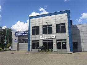 siedziba firmy, Ubezpieczenia Dla Ciebie I Twojej Firmy Dariusz Melion, Ostrołęka