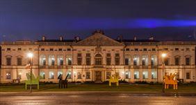 projekt biblioteki, Making Projects s.c. , Nadarzyn