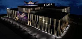 projekt teatru, Making Projects s.c. , Nadarzyn