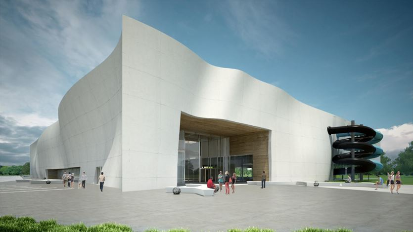 Projektowanie obiektów budowlanych we wszystkich branżach , Making Projects s.c. , Nadarzyn