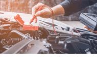Bo-Ro s.c. Mechanika pojazdowa, wymiana tłumików