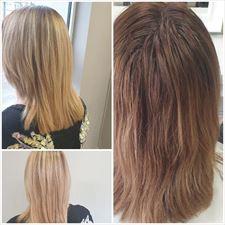 koloryzacja włosów, Studio M Milena Czarnocka, Siedlce