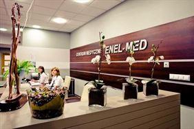 Enel-Med Arkady Wrocławskie, Enel-Med. Oddział Arkady Wrocławskie, Wrocław