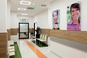 Szpital Centrum, Enel-Med Szpital Centrum, Warszawa