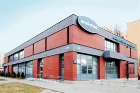 Szpital Enel-Med, Enel-Med Szpital Centrum, Warszawa