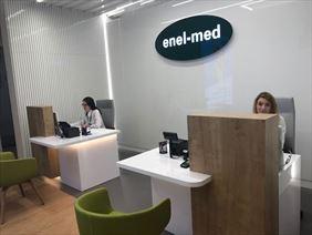 przychodnia Enel-Med, Enel-Med. Oddział Szczytnicka, Wrocław
