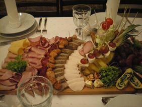 catering, Maha Deva sp. z o.o., Otwock