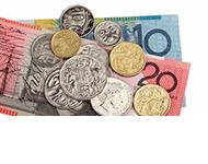 Wiek II Kantor wymiany walut