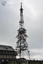 Pomiary pionowości i skręcenia wież GSM, Altus Usługi geodezyjne Grzegorz Krasoń, Warszawa