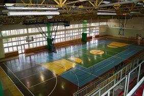 hala sportowa, Kozienickie Centrum Rekreacji i Sportu, Kozienice