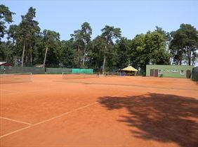 korty tenisowe, Kozienickie Centrum Rekreacji i Sportu, Kozienice