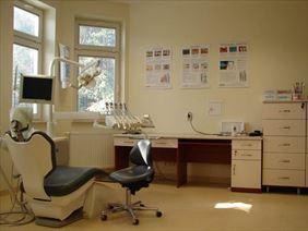 stomatologia zachowawcza, Mak-Med s.c. NZOZ, Nadarzyn