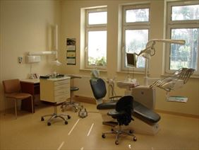 gabinet stomatologiczny, Mak-Med s.c. NZOZ, Nadarzyn