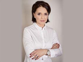 kosmetyczka Monika Gross, Monika Gross Si Bella SPA, Warszawa