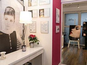 salon kosmetyczny Si Bella Spa, Monika Gross Si Bella SPA, Warszawa
