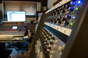 studio dźwiękowe, Studio Sonica Sp. z o.o., Warszawa