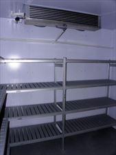 komora chłodnicza, Termopol Ice Sp z o o, Raszyn