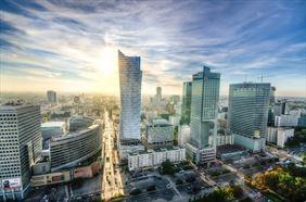 biurowce w Warszawie, HS LEGAL Kancelaria Adwokacka, Warszawa
