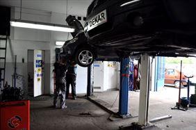 mechanika pojazdowa, P.P.H.U Dekar Stacja Kontroli Pojazdów Zakład Mechaniki, Janiszew