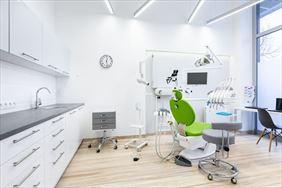 gabinet stomatologiczny, White Dental Clinic Przemysław Lutostański, Warszawa