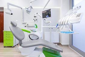 narzędzia stomatologiczne, White Dental Clinic Przemysław Lutostański, Warszawa