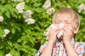 leczenie alergii u dziecka, Marek Radzki Usługi lekarskie w zakresie pediatrii, Warszawa