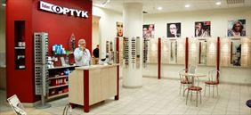 salon, Lider Optyk sp. z o.o., Warszawa