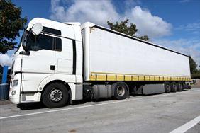 transport ciężarowy, VojTech Cars Wojciech Langner, Wrocław