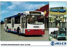 autobusy - części zamienne, Dekmot Jacek Kraczkowski, Jelcz-Laskowice