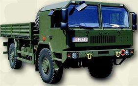 samochód wojskowy- części, Dekmot Jacek Kraczkowski, Jelcz-Laskowice