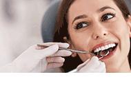 Małgorzata Tomkalska lek. stomatolog