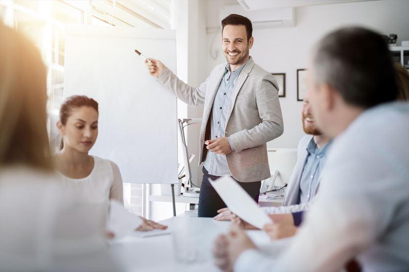 Organizujemy szkolenia tematyczne dla firm, Esal Business Promotion Office Sp. z o.o., Wrocław