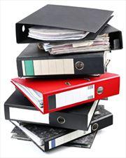 dokumenty, Biuro rachunkowe Anna Kopacz, Opole