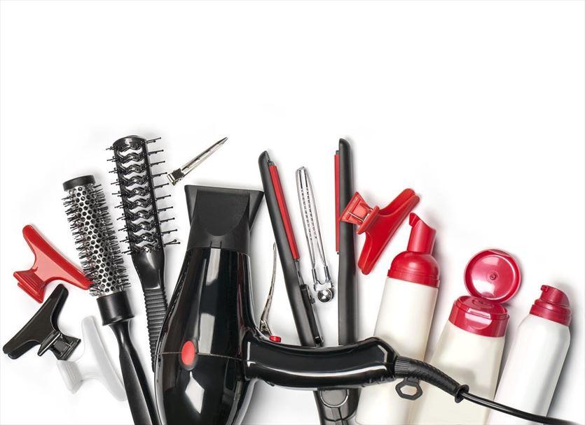 Zaopatrzymy każdy salon fryzjerski, Bemifryz-Bis. Centrum zaopatrzenia fryzjerstwa, Opole