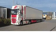 Mirosław Jedut Transport krajowy i międzynarodowy