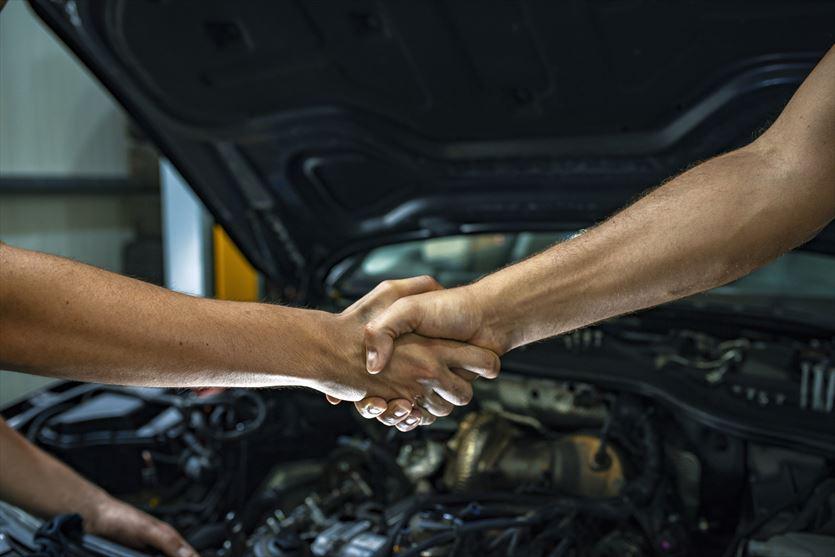 Sprawna naprawa pojazdów samochodowych, AutoMechanika Czester-Garage, Jerzmanowa