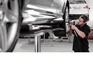 Czester-Garage Mechanik samochodowy Daniel Nester