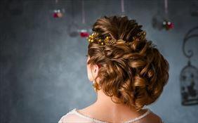 fryzury okolicznościowe, Duet Salon fryzjerski Monika Obrocka, Strzelin